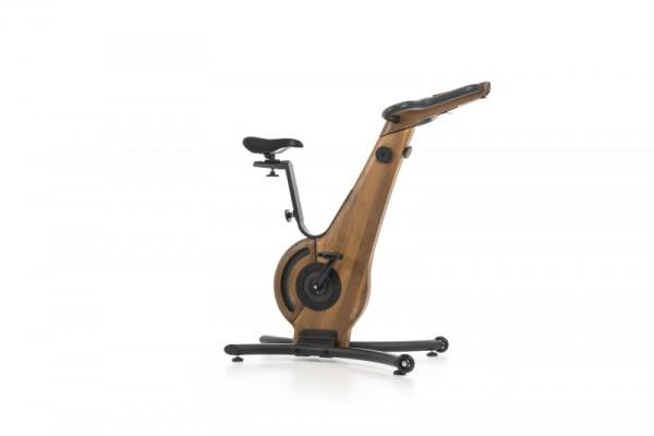 Bike Nussbaum Fahrradergometer
