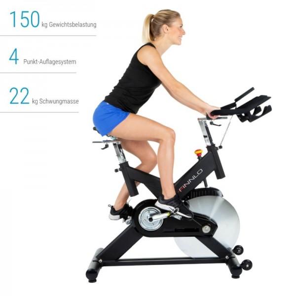 Speed Bike CRS 3