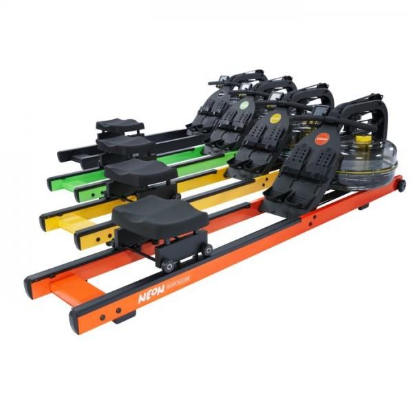 Neon Plus Rower