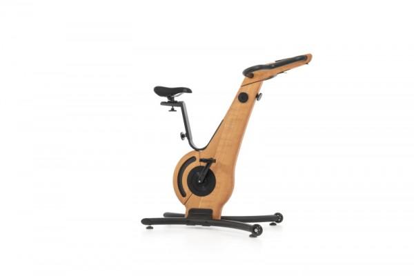 Bike Kirsche Fahrradergometer